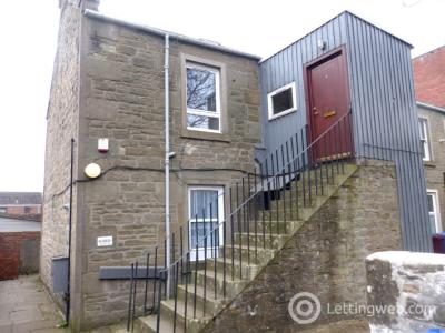 Property to rent in William Street, Hilltown, Dundee, DD1 2ND