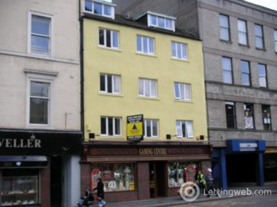 Property to rent in Malthouse Apartments - 58 Nethergate, City Centre, Dundee, DD1 4EN
