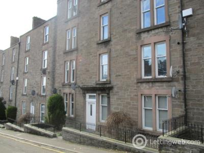 Property to rent in Union Place, West End, Dundee, DD2 1AA