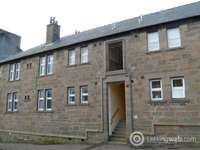 Property to rent in Clepington Street, Maryfield, Dundee, DD3 7PR