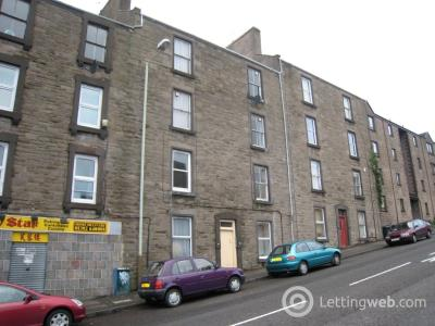 Property to rent in City Road, West End, Dundee, DD2 2BJ