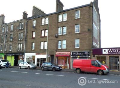 Property to rent in Strathmartine Road, Coldside, Dundee, DD3 7RX