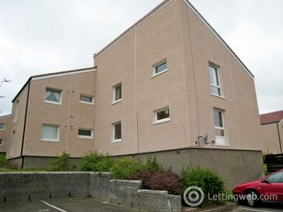 Property to rent in Yarrow Terrace, Menzieshill, Dundee, DD2 4HF