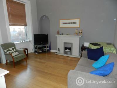 Property to rent in 17c Fullerton Street