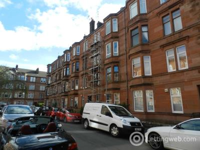 Property to rent in Arundel Drive, Glasgow