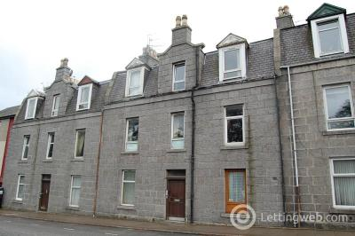 Property to rent in Bedford Road, Aberdeen, AB24