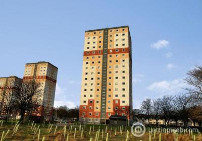 Property to rent in Inverdon Court, Aberdeen, AB24