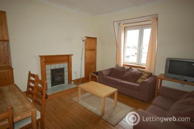 Property to rent in Merkland Road East, Aberdeen,