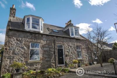 Property to rent in Don Terrace, Aberdeen, AB24
