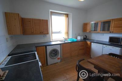 Property to rent in Jasmine Place, Aberdeen, AB24 5LB