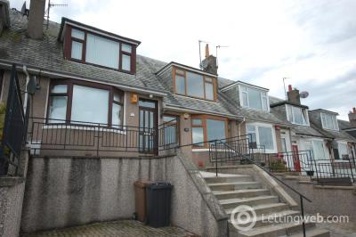 Property to rent in Don Street, Woodside, AB24