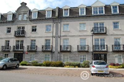 Property to rent in Great Western Road, Aberdeen, AB10 6QE