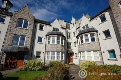 Property to rent in Cuperstone Place, Great Western Road, Aberdeen , AB10 6PW