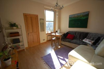 Property to rent in Willowbank Road, Aberdeen, AB11 6XJ