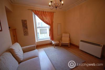 Property to rent in Ashvale Place, Flat F, AB10
