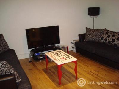 Property to rent in Crimon Place, Aberdeen, AB10 1RY
