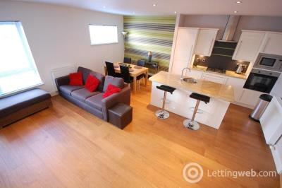 Property to rent in Cromwell Court, Aberdeen, AB15 4WB