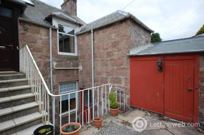 Property to rent in 14 Ramsay Road, Banchory, AB31 5TT