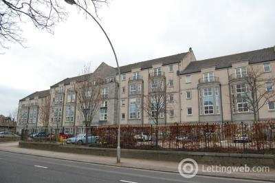 Property to rent in Ruthriestone Court, Riverside Drive, AB10