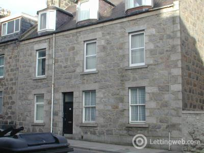 Property to rent in South Mount Street, Ground Floor, AB25 2TB