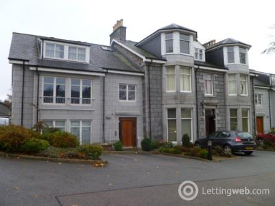 Property to rent in Polmuir Road, Ferryhill, AB11