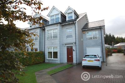 Property to rent in Springfield Road, Aberdeen, AB15 6AW