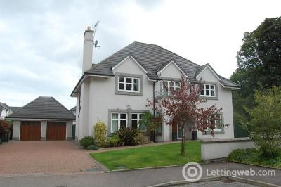 Property to rent in Kepplestone Gardens, Aberdeen, AB15 4DH