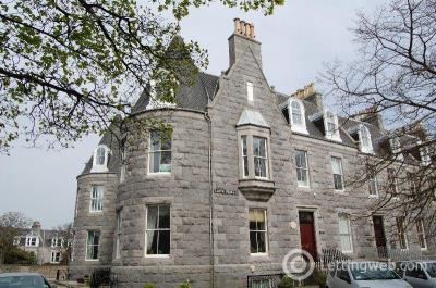 Property to rent in Sillerton House, Albyn Terrace , Aberdeen , AB10 1YP