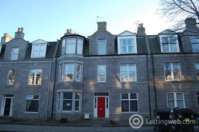 Property to rent in Union Grove TFL, Aberdeen, AB10