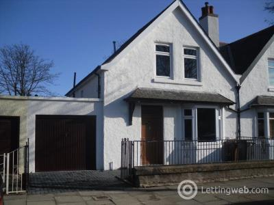 Property to rent in Annfield Terrace, Aberdeen, AB10 6TJ
