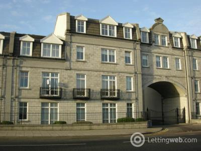 Property to rent in Great Western Road, Balmoral Square, AB10 6QE