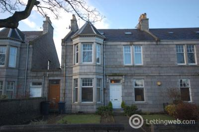 Property to rent in Forest Avenue, Aberdeen AB15 4UJ
