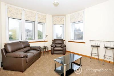 Property to rent in Flat   Belmont Street, Aberdeen, AB10