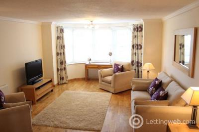 Property to rent in Cuparstone Place, Great Western Road, AB10