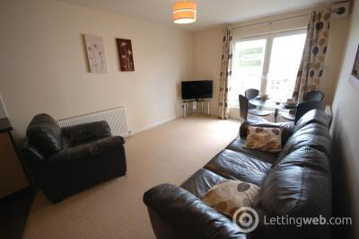 Property to rent in Midstocket View, Aberdeen, AB15
