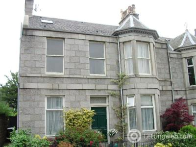 Property to rent in Grosvenor Place, Ffl, AB25
