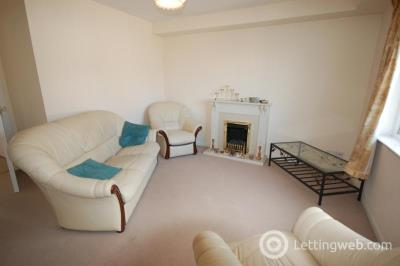 Property to rent in Pittodrie Place, Top Floor, AB24 5QP