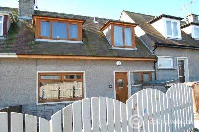 Property to rent in Howes View, Bucksburn, AB21