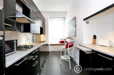 Property to rent in Chapel Street (Flat ), ABERDEEN, AB10