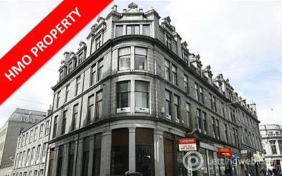 Property to rent in Bridge Street, Aberdeen, AB11