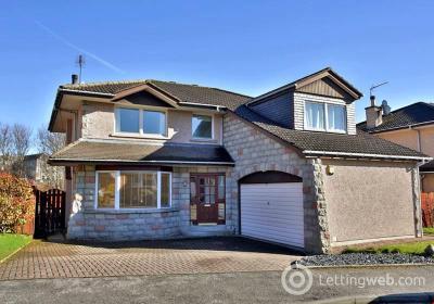 Property to rent in Queens Den, Aberdeen, AB15 8BN