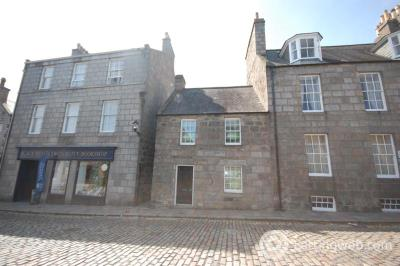 Property to rent in High Street, Old Aberdeen, AB24