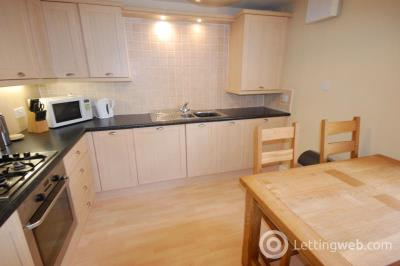 Property to rent in Dee Street, Aberdeen, AB11 6AW
