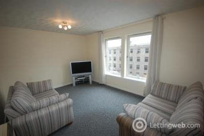 Property to rent in Virginia Street, Aberdeen, AB11