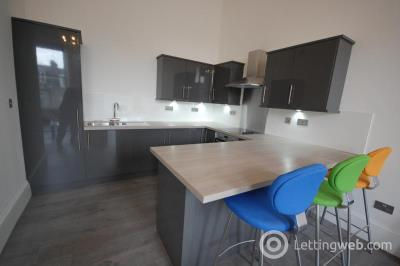 Property to rent in Union Street, Aberdeen, AB10 1QR