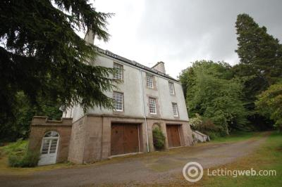 Property to rent in Campfield House, Glassel, Banchory, Kincardineshire, AB31 4DR