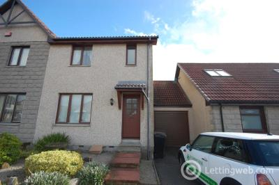 Property to rent in Rosewell Park, Aberdeen