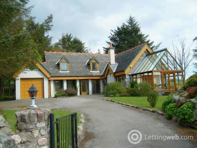 Property to rent in Furu, Banchory Devenick, Aberdeenshire,  AB12 5YD
