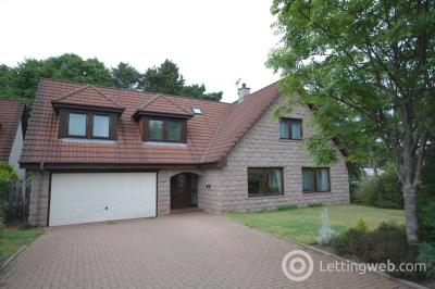 Property to rent in Macaulay Drive, Aberdeen, AB15 8FL