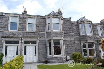 Property to rent in Gray Street, Aberdee, AB10 6JD